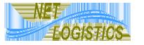 netLogistics-logo-cargo transportation services
